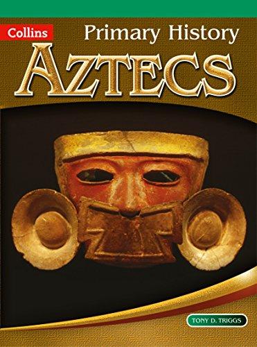 9780007463992: Primary History – Aztecs