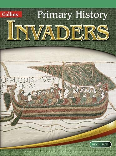 9780007464012: Primary History - Invaders