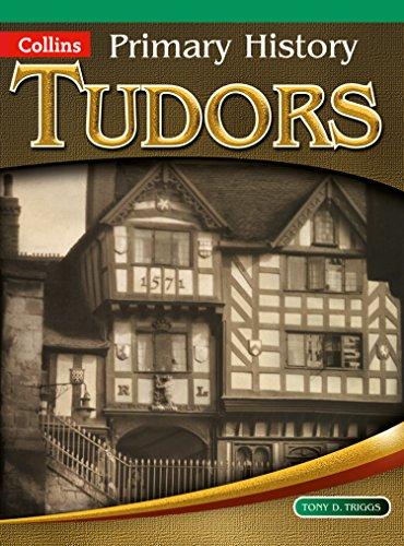 9780007464029: Primary History - Tudors