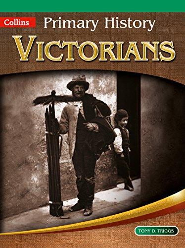 9780007464036: Primary History - Victorians