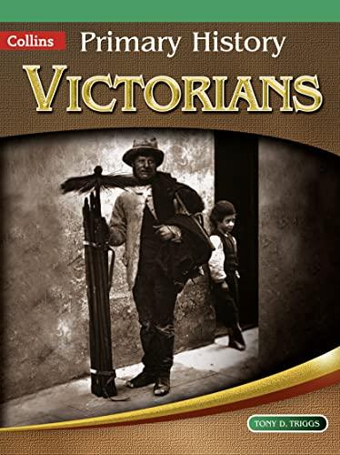 9780007464036: Victorians (Primary History)