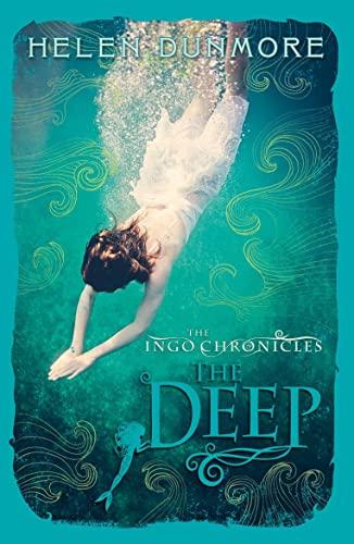 9780007464128: The Ingo Chronicles: The Deep