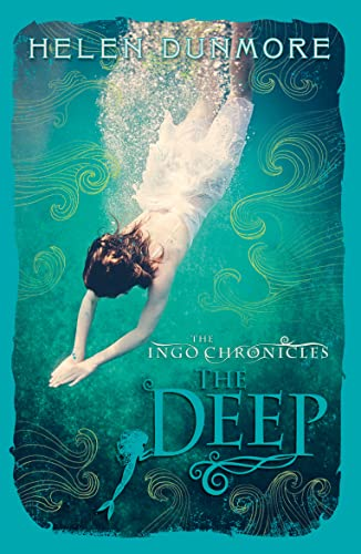 9780007464128: The Ingo Chronicles: The Deep