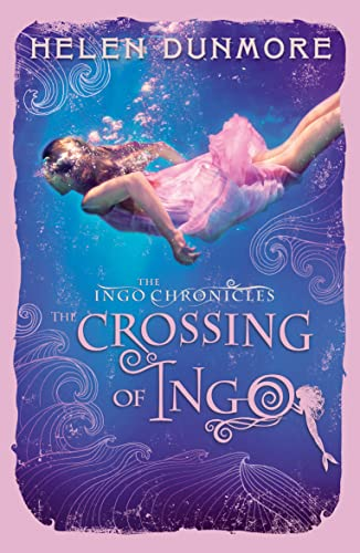 9780007464135: The Ingo Chronicles: The Crossing of Ingo