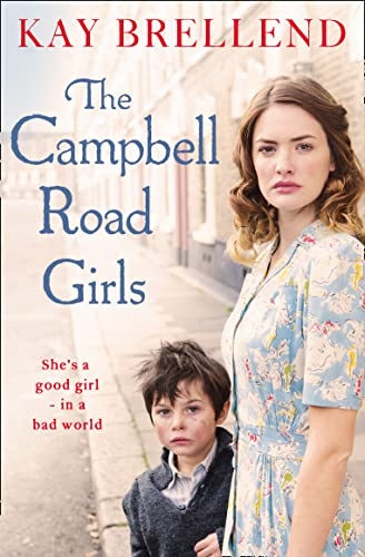 9780007464166: The Campbell Road Girls