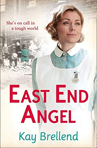 9780007464197: East End Angel