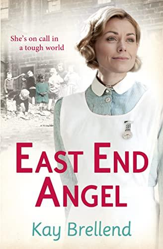 9780007464197: East End Angel