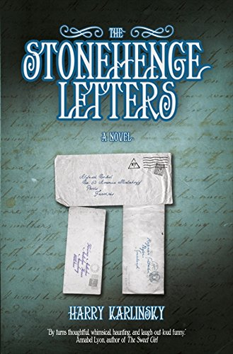 9780007464326: The Stonehenge Letters