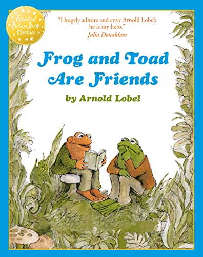 9780007464388: Frog and Toad are Friends (Essential Picture Book Classics)
