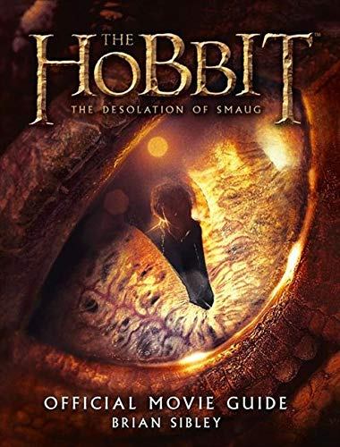 9780007464470: Official Movie Guide (The Hobbit: The Desolation of Smaug)