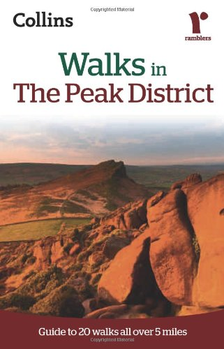 9780007464555: Ramblers Walks in the Peak District