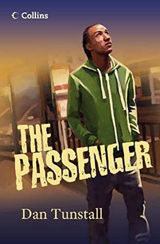 9780007464784: The Passenger (Read On)