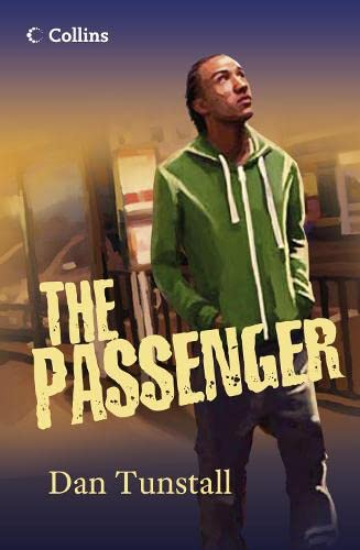 9780007464784: The Passenger (Read On)