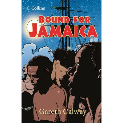 9780007464821: Bound for Jamaica