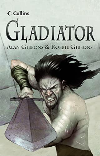 9780007464838: Read On - Gladiator