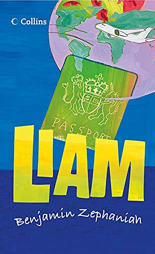 9780007464852: Read On - Liam