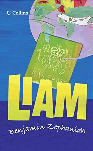 9780007464852: Read On – Liam