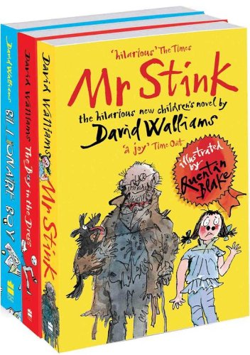 9780007464999: David Walliams Collection