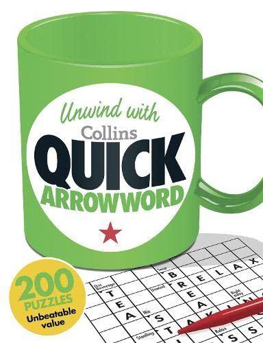9780007465026: Collins Quick Arrowword