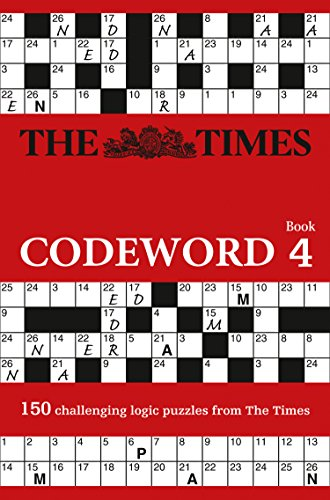 9780007465156: Times Codeword 4