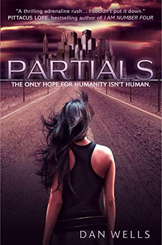 9780007465224: Partials (Partials, Book 1)