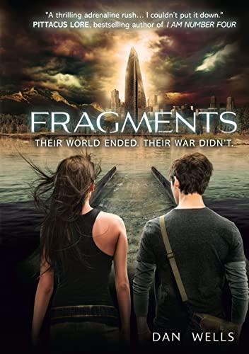 9780007465231: Fragments (Partials, Book 2)