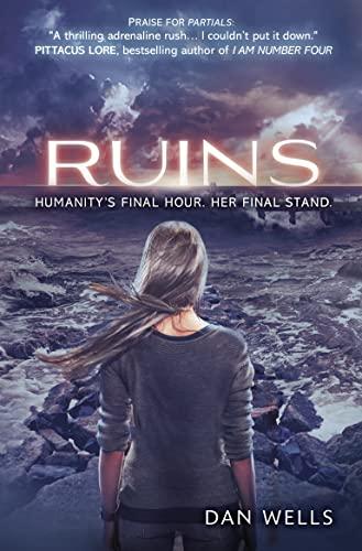 9780007465248: Ruins (Partials, Book 3)
