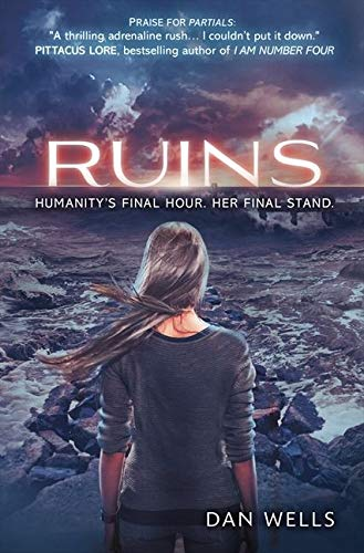 9780007465248: Ruins (Partials, Book 3)