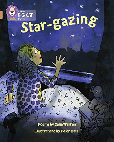 9780007465316: Collins Big Cat - Star-gazing: Band 12/Copper