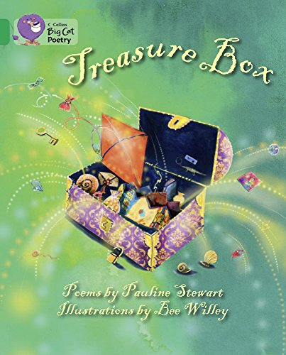 9780007465385: Treasure Box (Collins Big Cat)