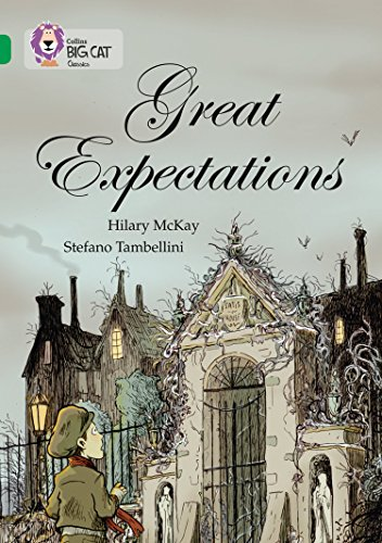 9780007465422: Great Expectations (Collins Big Cat)