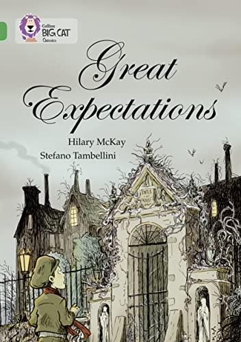 9780007465422: Great Expectations (Collins Big Cat)