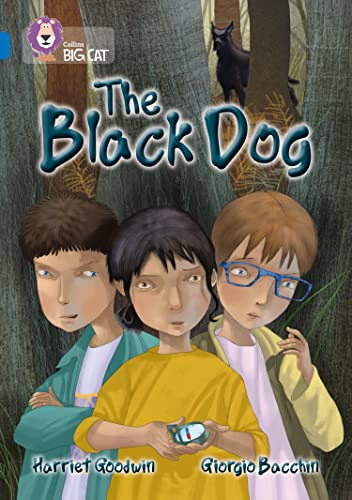 9780007465477: The Black Dog (Collins Big Cat)