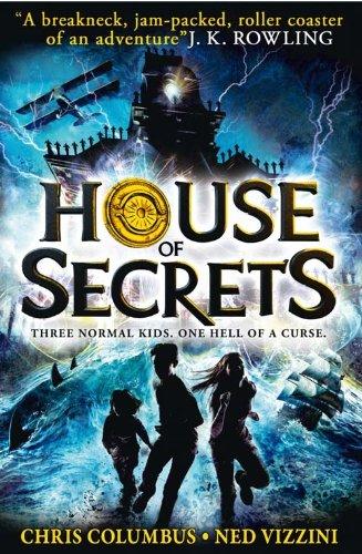 9780007465835: House of Secrets (House of Secrets, Book 1)