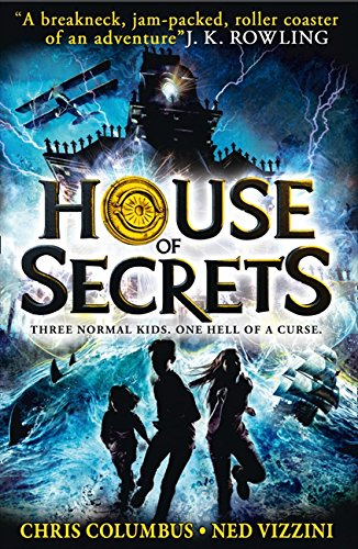 9780007465835: House of Secrets (House of Secrets, Book 1)