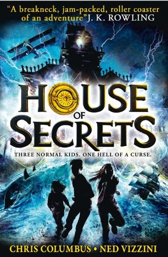 9780007465835: House of Secrets