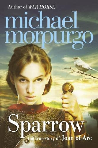 9780007465958: Sparrow: The Story of Joan of Arc