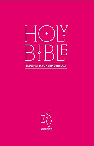 9780007466016: Holy Bible: English Standard Version.