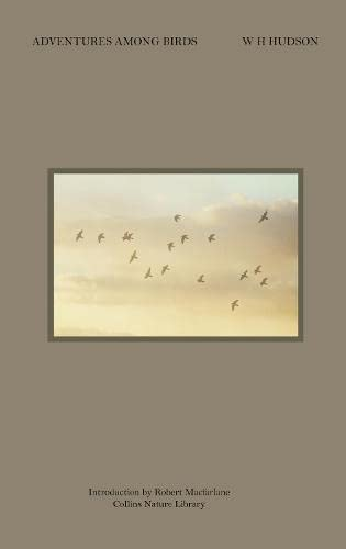 9780007466405: Adventures Among Birds (Collins Nature Library)