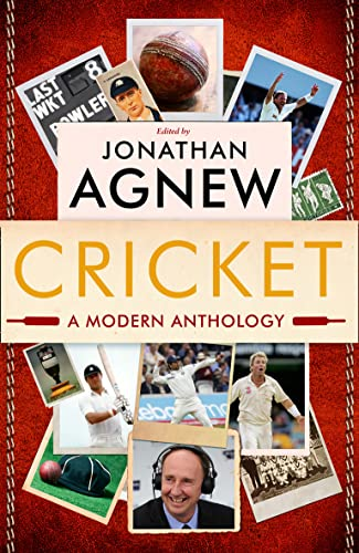 9780007466559: Cricket: A Modern Anthology