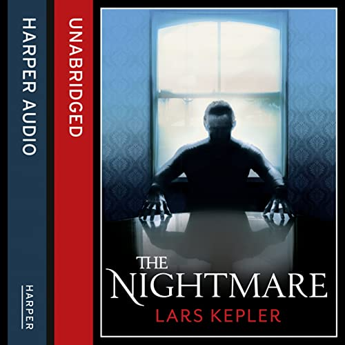 9780007466634: [(The Nightmare)] [Author: lars Kepler] published on (July, 2012)