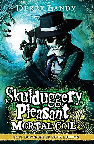 9780007466849: Mortal Coil (Skulduggery Pleasant, Book 5)