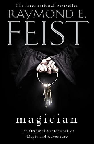 9780007466863: Magician (Riftwar Saga)