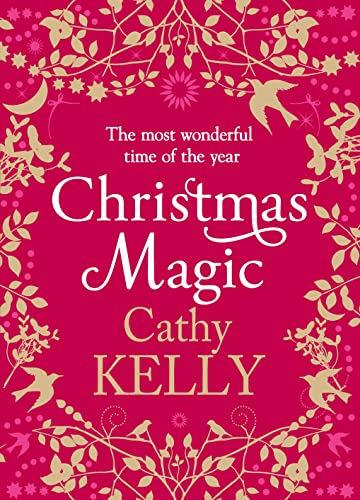 Christmas Magic: Kelly, Cathy