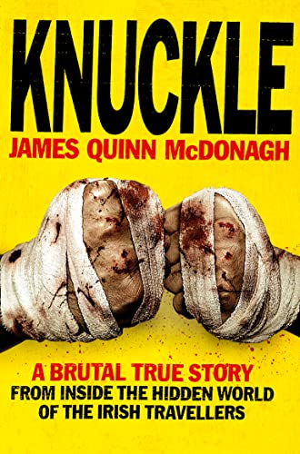 9780007467037: Knuckle