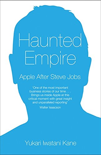 9780007467129: Haunted Empire: Apple After Steve Jobs