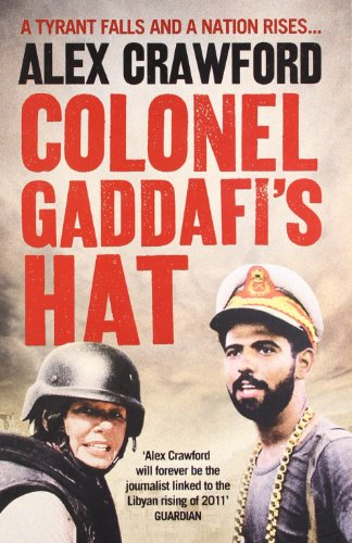 9780007467396: Colonel Gaddafi's Hat