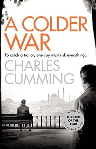 9780007467488: A Colder War