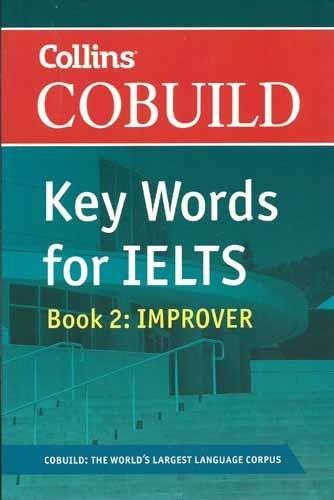 9780007467587: Collins Cobuild Key Words for IELTS Book - 2 Improver