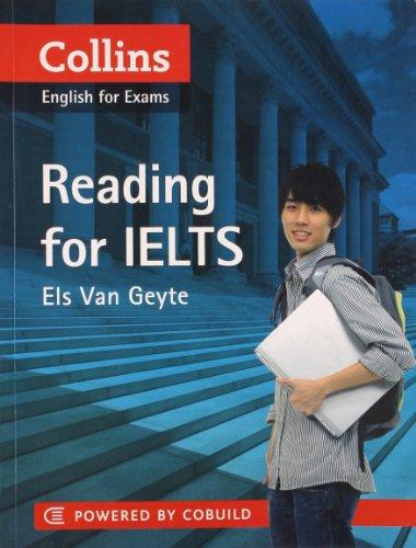 9780007467600: Reading for Ielts Harperco Pb